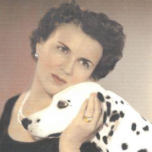 Vera Tina Garrett Obituary Photo
