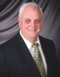 Lee Elmo Montgomery Obituary Photo