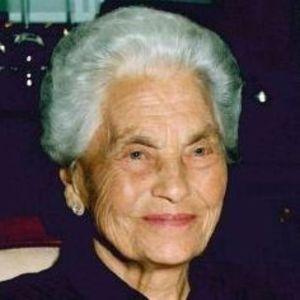 Pasqualina Arbucci Obituary Photo