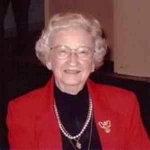 Marion M. Watson
