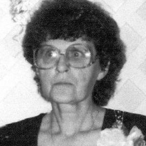 Donna F. Dumke