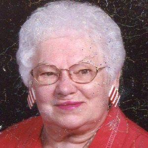 Ruth A. Miller