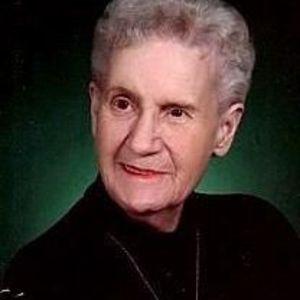 Helen Pauline Benson