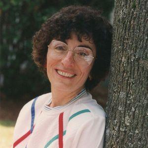 Louise Pasalides Swanson