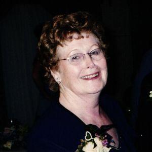 Mary McGlone Obituary Photo