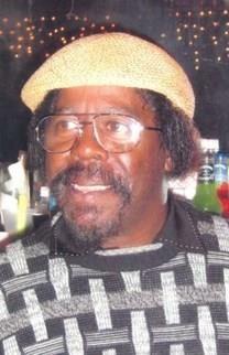 Gilbert Mulkey obituary photo