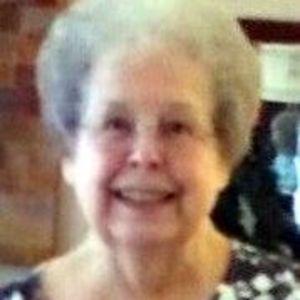 Patricia Turner Mahanes
