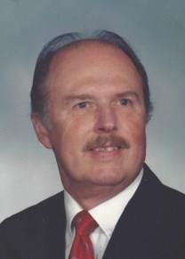 William H. Orr obituary photo