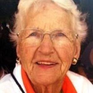 Esther Mary Paepke