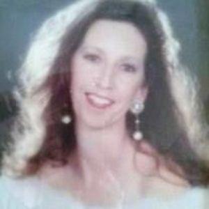 Patricia Mae Plant