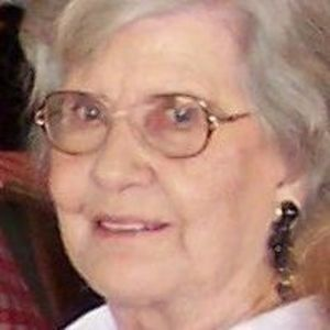 Clara Samuelson