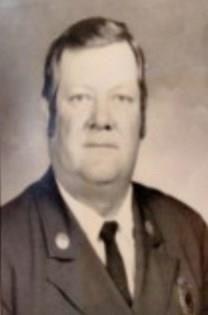Marshall Bush Straughn obituary photo