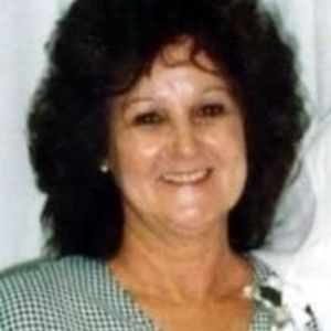 Mary Ann Richoux