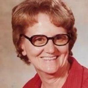Lorene Joy Edgell