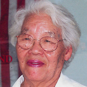 Sangsun Suh Obituary Photo