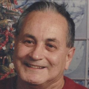 Daniel F.  Gonsalves Obituary Photo