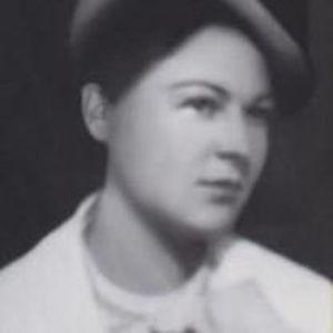 Vivian M. Knowles
