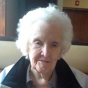 Mrs. Gertrude A.  (nee Mellon) McGrane Obituary Photo