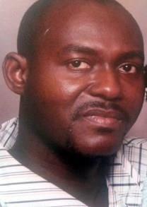 Michael Adjei-Kumi obituary photo
