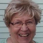 Geraldine Sintau Ganzer obituary photo