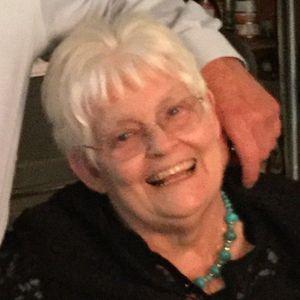 Doris LeBlanc Schaber Obituary Photo