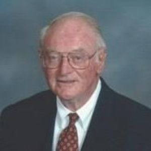 John W. Robinson