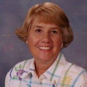 "Susan Marie ""Chewy"" Larose"