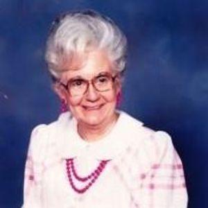 Henrietta Henderson