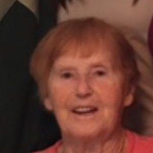 Catherine Pappas Obituary Photo