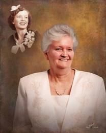 Mary A. Lentz obituary photo