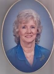 Doris Jean Grubbs Henderson obituary photo