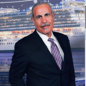 Ghassan Halim Masri Obituary Photo