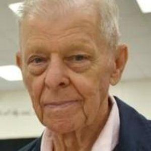 Harold Vernon Carraway