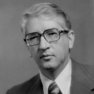 """Kenneth """"Ken"""" R. Dennis"""
