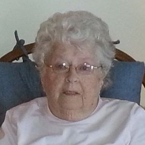 Shirley M. Porter