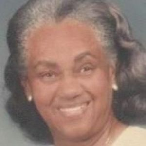 Mavis Alexandria Johnson