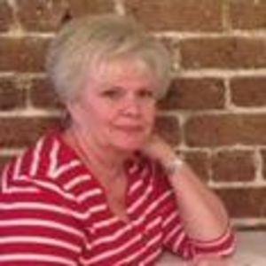 Margaret Ann Albert