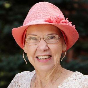 "Margaret ""Marcy"" Heinen Obituary Photo"