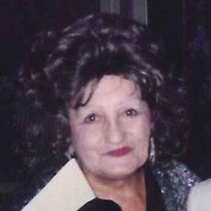 Mary K. Lucik