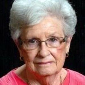 Marjorie Mae Woodroof