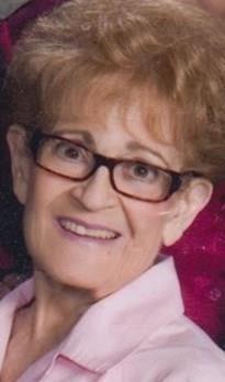 Florine K. Wilcox obituary photo