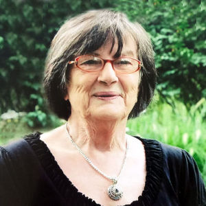 Elmina Jetts Obituary Photo