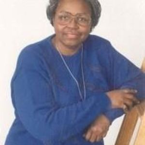 Claudia Mae Johnson