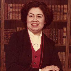 "Phyllis ""Nena"" Garza  Perales"