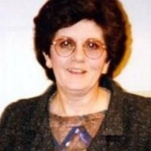 Brenda Joyce Strickland