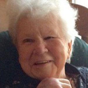 Irene L. St. Pierre Obituary Photo