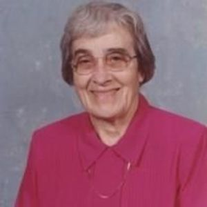 Doris M. Walker