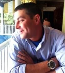Joshua Michael Francis obituary photo
