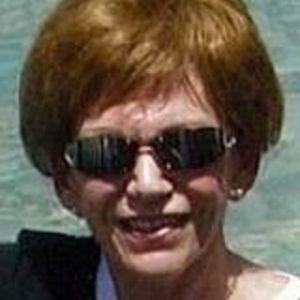 Marilyn Janice Stern