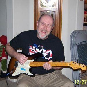 Robert Steven Houts Obituary Photo